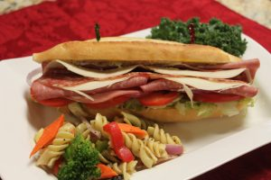 Itali Cold Cut by Italian Bistro in Santa Clarita