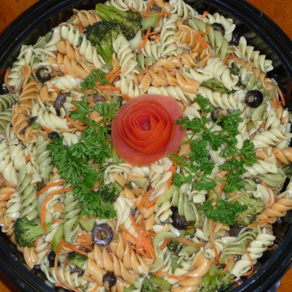 Salads Americani